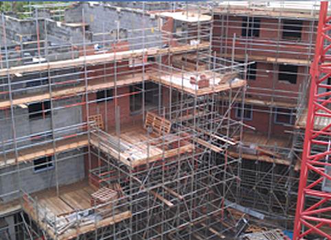 Scaffolding Horsham