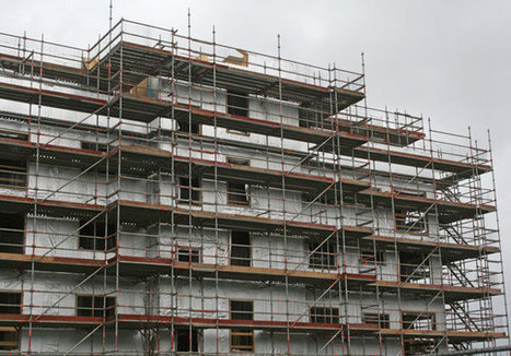 Scaffolding in Horsham